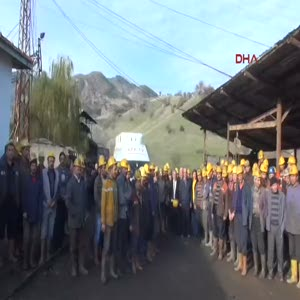 Maden patronu CHP'lileri böyle kovdu