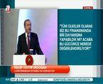 Erdoğan'dan Gayrimenkul Kıymetler Borsası önerisi