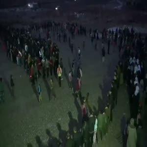Cizre'de izinsiz gösteriye polis müdahalesi