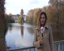 İngiliz Kraliyet parklarına bir Türk düzen veriyor