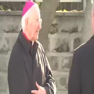 Papa Franciscus İstanbul'a gitmek için yola çıktı