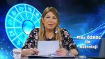 Filiz Özkol haftanın burçlarını yorumladı (15.12.2014 – 21.12.2014)