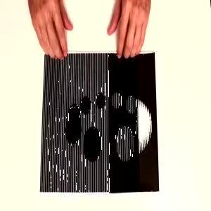 İnanılmaz optik illüzyon