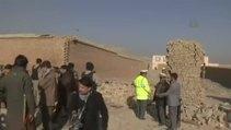 Afganistan'ta polis aracına intihar saldırısı: 1 ölü