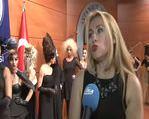 İstanbul Aydın Üniversitesi'nden saç fantastik şovu