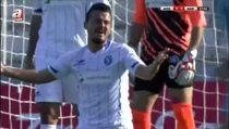 Adana Demirspor: 1 - Sarıyer: 0