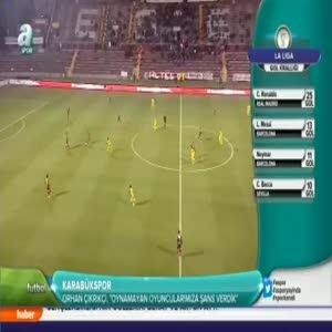 Eskişehirspor: 3 - Diyarbakır BB: 0 (Özet)