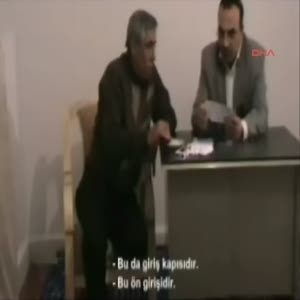 İran için casusluk yapanlar hakkında karar verildi