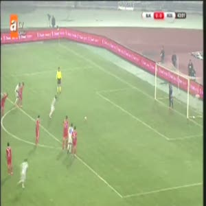 Beşiktaş: 0- Çaykur Rizespor: 1