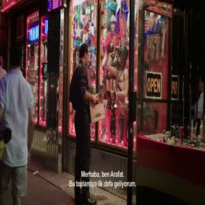 Nikahta Keramet Var mı? filminin fragmanı