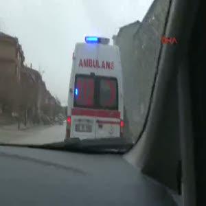 Ankara'da sokak ortasında infaz