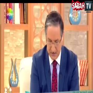 Mustafa Karataş'ı şoke eden soru: Kocam eşcinsel