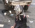 Eyüp'te trafik kazası: 1'i ağır 5 yaralı