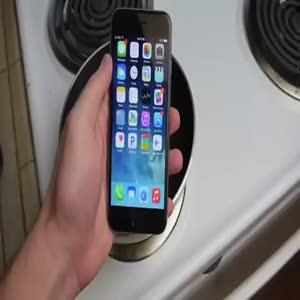 Kolayla iPhone 6 pişirmek