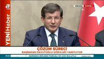 Başbakan: Gülen için gerekli adımlar atılacak