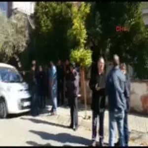 Aydın'da dehşet evlerinde ölü bulundular