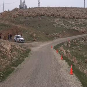 Askeri aracın geçişi sırasında mayın patladı: 7 yaralı