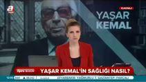 Yaşar Kemal'in doktorundan yeni açıklama