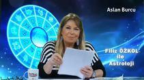 Aslan Burcu - (19.01.2015 – 25.01.2015)