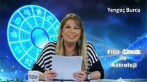 Yengeç Burcu - (19.01.2015 – 25.01.2015)