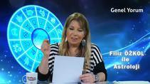 Filiz Özkol haftanın burçlarını yorumladı (19.01.2015 – 25.01.2015)