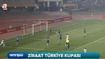Altınordu 1 - Fenerbahçe 2 (Özet)
