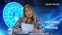 Filiz Özkol haftanın burçlarını yorumladı (26.01.2015 – 01.02.2015)