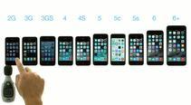 iPhone modellerinden hangisinin hoparlörü daha güçlü?