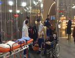 Avusturyalı yolcu Atatürk Havalimanı'nda öldü