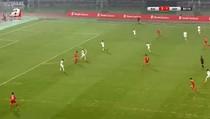 Beşiktaş: 3 - Sarıyer: 1