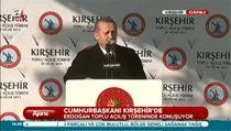 Erdoğan: Kılıçdaroğlu dünyaya rezil oldu