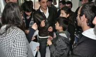 Mustafa Pektemek Beşiktaş'ta kaldı