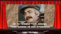 Ünlü oyuncu Hakkı Kıvanç hayatını kaybetti
