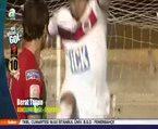 Türkiye Kupası'nda haftanın golleri