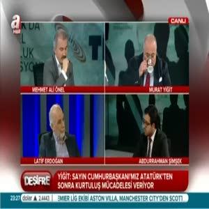 Savcı Yiğit: Celal Kara'nın Erdoğan'a hakaretine tanık oldum
