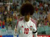 Omar Abdulrahman'dan Müthiş Panenka Penaltısı