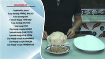 Tuzda tavuk nasıl hazırlanır?
