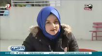 """""""Saadet Partisi'ne yakışan AK Parti ile birlik olmaktır"""""""