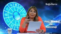 Boğa Burcu - (02.03.2015 – 08.03.2015)