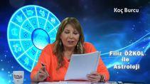 Koç Burcu - (02.03.2015 – 08.03.2015)