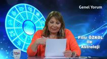 Filiz Özkol haftanın burçlarını yorumladı (02.03.2015 – 08.03.2015)