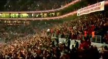 GS TV'den Fenerbahçe'ye 'şarkılı' gönderme!