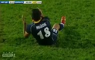 Oscar'a aday futbolcu