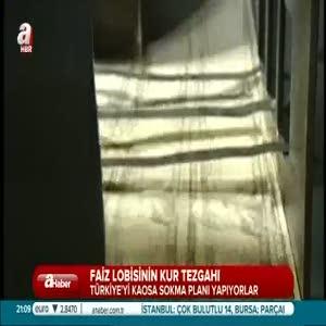 Türkiye için kaos planı