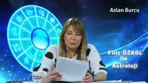 Aslan Burcu - (23.03.2015 – 29.03.2015)