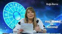 Boğa Burcu - (23.03.2015 – 29.03.2015)