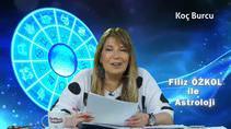 Koç Burcu - (23.03.2015 – 29.03.2015)