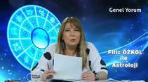 Filiz Özkol haftanın burçlarını yorumladı (23.03.2015 – 29.03.2015)