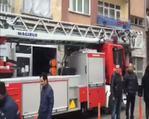 Ankara Polatlı'da doğalgaz patlaması