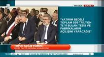 Erdoğan: 23 Nisan'da barış zirvesi yapacağız